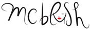 MCblush logo
